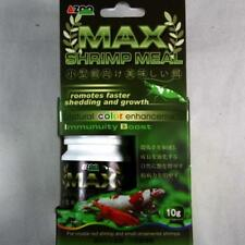 Azoo MAX SHRIMP MEAL FOOD For Juvenile And Adult Bee Crystal Cherry shrimp