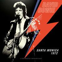 David Bowie – Best Of Live Santa Monica '72