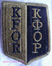 IN10827 - PATCH KFOR