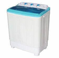 Portable Large Washing Machine and Dryer idea For Small Homes Washer Travel NEW