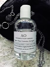 Organic Chaos Correction Astringent - Crazy Skin Cleanse & Clear.