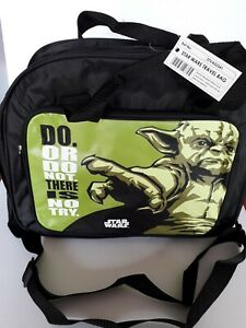 Stars Wars nylon Trave Bag