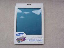"GENUINE Samsung Galaxy Tab S 10.5"" Simple Cover Electric Blue"