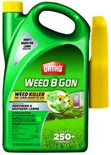 Ortho  Weed B Gon  Weed Killer  RTU Liquid  1 gal.