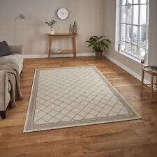 Flat-Woven Traditional-European Rugs