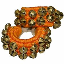 Classical Dance Accessories Kathak Ghungroo Best Quality 2 Line 20 Dancing Bells