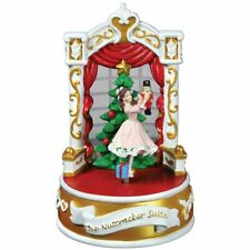 The San Francisco Music Box Clara and the Nutcracker Suite Rotating Musical