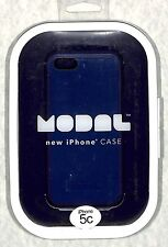 Modal iPhone 5c Cell PhoneCase in Blue MD-A5CM2L for iPhone 5C