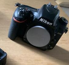 Nikon D750 24,3 Mpix Appareil Photo Reflex Numérique - Noir (Boîtier Nu)
