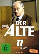 DER ALTE-COLLECTOR'S BOX VOL.11 (FOLGEN 176-190) (ROLF SCHIMPF/+)  5 DVD  NEU