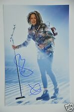 Luke Friend Signed 20x30cm Photo, Autograph/autograph in person X Factor 2013