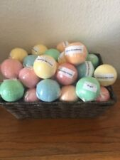 FIZZY BATH BOMBS Lot of 12 (1 oz-1.5 oz. ) Lush Recipe