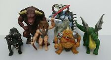 ELC Papo Fantacy Figures Mythical Creatures Monster Dragon Action Figure Toys