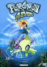 Pokemon 4-Ever (DVD, 2011)