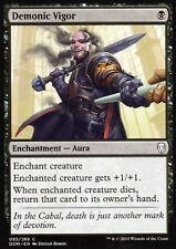 VIGOR Battlebond Magic Magic the gathering Comme neuf CARD