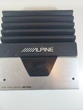 Alpine Mono Amplifier 150W Mrd-M300