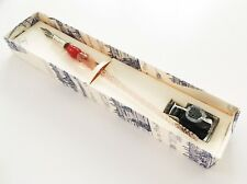 Vintage Murano Art Glass Calligraphy Dip Ink Pen New in Box-Made in Italy