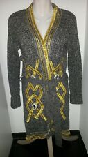 Superbe veste laine cardigan MANOUSH - Taille S