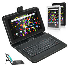 Android 10 Tablet PC 9? Zoll 3GB RAM 32GB ROM Dual Camera Quad Core 1.5GHz WLAN