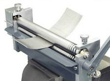 Small Manual Steel Plate Rolling Machine Metal Plate Bending Round Machine