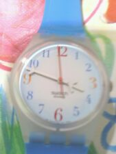 RELOJ MARCA SWATCH AG2002 SWISS MADE