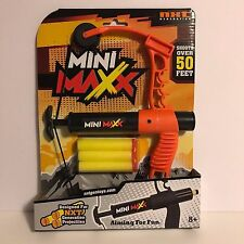 NEW Next Generation NXT MINIMAX Minimax Archery Bow Left/Right Black ~ Dart Gun