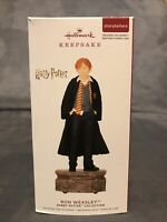 Ron Weasley 2019 Hallmark Keepsake Storyteller Ornament, Harry Potter Collection