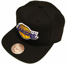 Mitchell & Ness Lakers 100% Wool Hats for Men
