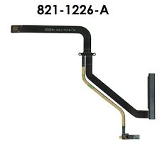 "New Hard Drive HDD Cable 821-1226-A For Apple A1278 MacBook Pro 13"" Unibody 2011"