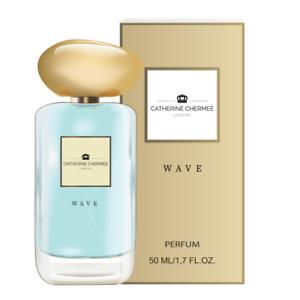 Wave 50ml Women Catherine Chermee Intense Perfumes