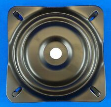 Heavy Duty Marine Steel Boat Seat Swivel Plate - Motor Boat Yacht Speedboat AS85