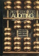 AA. VV. = MONTGOMERY'S AUDITING