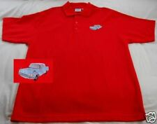 Ford Consul Classic embroidered on Polo Shirt