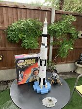 Saturn V NASA Apollo 11 Rocket Space Voyagers Ultimate Set Launch Sounds