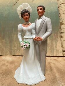 Roman Inc. Bride and Groom Wedding Cake Topper