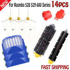For Irobot Roomba 528 529 600 Series 610 620 630 650 Vacuum Replacement Part Kit