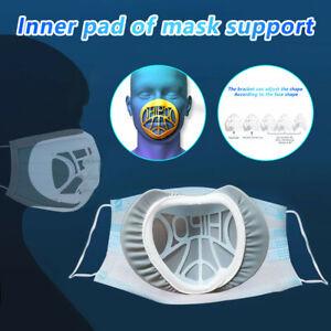 3D Face Masks Bracket Inner Support Frame Holder Mouth Breathing Space Assist