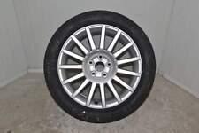 Audi A6 C6 4F 04-11 Rueda de repuesto Rueda de repuesto Llanta de aleación 245 /