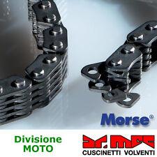 Catena distribuzione MORSE 82RH2010 118 maglie per Honda Kawasaki