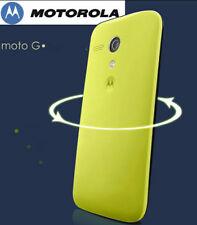 New OEM Battery Back cover Shell Housing for Motorola Moto G XT1032 Black White