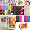 For Lenovo B (Vibe B A1010) A Plus-Wallet Leather Case Flip Cover +Screen Guard