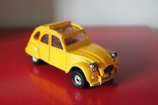 Corgi 272 Citroen 2CV James Bond Ente Vintage Spielzeugautos