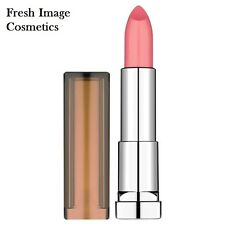 MAYBELLINE COLOR SENSATIONAL LIPSTICK NO 157 MORE TO ADORE NEW GREAT SOFT COLOUR