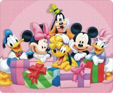 Cute Mickey Mouse Disney Fairytale Cartoon Mouse Pad