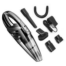 Car Vacuum Cleaner Wireless Rechargeable Dry Wet Home Handheld Vacuum Cleaner
