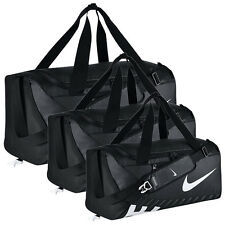 Sporttasche NIKE Alpha Adapt Teambag Crossbody schwarz S, M oder L Tasche Duffel