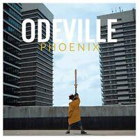 ODEVILLE - PHOENIX  VINYL LP NEU