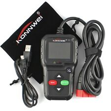 Diagnostic Scanner Tool KONNWEI OBD OBD2 Maxi Scooter Motorbike Vehicle Car