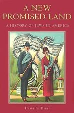 Religion in American Life: A New Promised Land : A History of Jews in America...