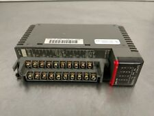 Texas Instruments U-15T Plc Output Module No Cover Panel 3F